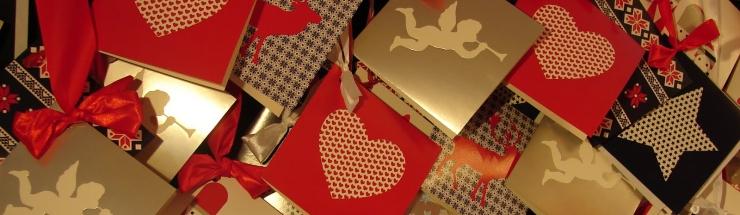 Vánoční kreativní workshop